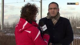 Embedded thumbnail for In gesprek met Karim el Bardiai