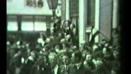 Embedded thumbnail for Bevrijding in Culemborg 1945