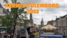 Embedded thumbnail for ZOMERKERMIS CULEMBORG 2013