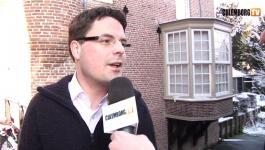 Embedded thumbnail for Gemeenteraadsverkiezingen 2010 Culemborg - Daniël Jumelet, ChristenUnie