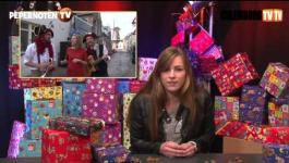 Embedded thumbnail for Aflevering 1 PepernotenTV Sinterklaasjournaal