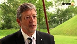 Embedded thumbnail for In gesprek met burgemeester Van Schelven 29 juni 2013