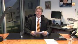 Embedded thumbnail for Nieuwjaarstoespraak 2012 Burgemeester Van Schelven