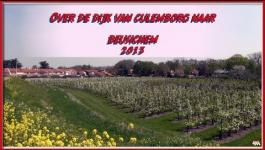Embedded thumbnail for Over de dijk van Culemborg naar Beusichem 2013