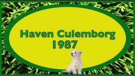 Embedded thumbnail for Haven Culemborg 1987.