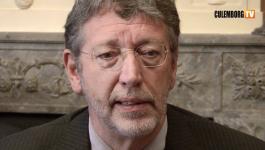 Embedded thumbnail for In gesprek met burgemeester Van Schelven - 11 november 2011