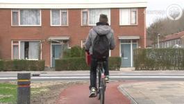 Embedded thumbnail for Klachten over 'gevaarlijk' fietspad Culemborg