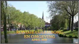 Embedded thumbnail for Rondje Culemborg en omgeving April 2020