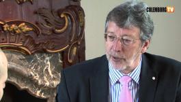 Embedded thumbnail for In gesprek met burgemeester Van Schelven - 19 april 2012