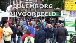 Embedded thumbnail for Culemborg Bijvoorbeeld zondag 2019