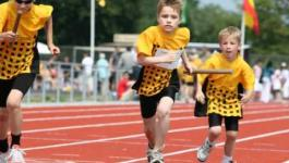 Embedded thumbnail for 25 jaar atletiekvereniging Statina