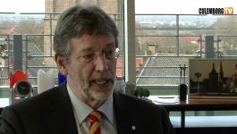 Embedded thumbnail for In gesprek met burgemeester Van Schelven