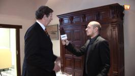 Embedded thumbnail for In gesprek met burgemeester Van Schelven - 6 januari 2011
