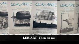 Embedded thumbnail for Culemborg Lek Art Toen en nu.