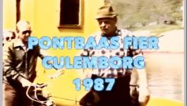 Embedded thumbnail for PONTBAAS FIER CULEMBORG 1987