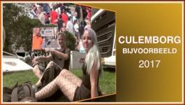 Embedded thumbnail for CULEMBORG BIJVOORBEELD 2017 ( rocco vl )