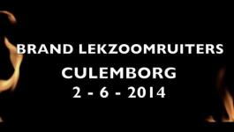 Embedded thumbnail for BRAND LEKZOOMRUITERS CULEMBORG 2 - 6 - 2014
