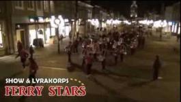 Embedded thumbnail for Show & Lyrakorps Ferry Stars - Lampionoptocht Culemborg (2014)