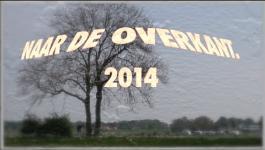Embedded thumbnail for Naar de overkant 2014. (Rocco vl )