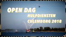 Embedded thumbnail for OPEN DAG HULPDIENSTEN CULEMBORG 2018.