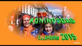 Embedded thumbnail for KONINGSDAG CULEMBORG 2015