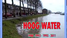 Embedded thumbnail for Hoog water culemborg 1988 - 1993 - 1995 - 2011.