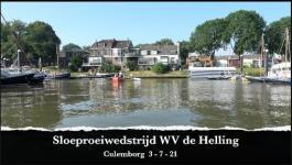 Embedded thumbnail for Sloeproeiwedstrijd WV de Helling Culemborg 3Juli.
