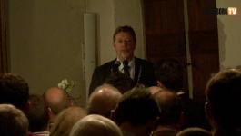 Embedded thumbnail for Nieuwjaarstoespraak 2010 Burgemeester Van Schelven