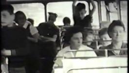 Embedded thumbnail for Schoolreis Beatrixschool 1965