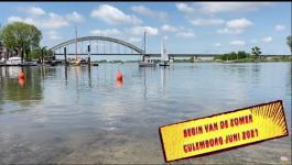 Embedded thumbnail for Begin van de zomer Culemborg juni 2021