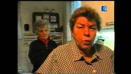 Embedded thumbnail for Koken in Gelderland (afl Culemborg) met Hans Piek, Moeder Marie en Els vd Hooff