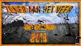 Embedded thumbnail for Zomer aan het veer in Culemborg 2015