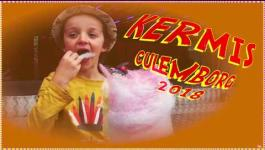 Embedded thumbnail for Kermis Culemborg 2018