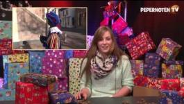 Embedded thumbnail for Aflevering 2 PepernotenTV Sinterklaasjournaal