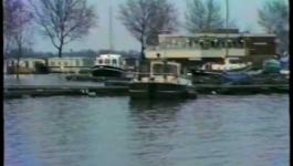 Embedded thumbnail for Hoogwater 1984