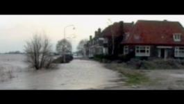 Embedded thumbnail for HOOG WATER 1995 CULEMBORG