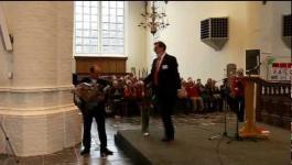 Embedded thumbnail for Jubileum Voet van Oudheusden 13 oktober 2012
