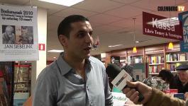Embedded thumbnail for Boekenweek 2010: Interview met Said Bensellam