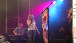 Embedded thumbnail for Jo Harman & Company en Scarlet Mae Culemborg Blues