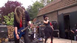 Embedded thumbnail for 26 April 2014 Koningsdag Burnwood in The Garden Culemborg