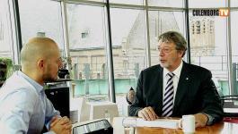 Embedded thumbnail for In gesprek met burgemeester Van Schelven 5 oktober 2012
