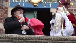 Embedded thumbnail for Sinterklaas 2012