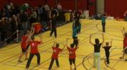 Embedded thumbnail for opening sporthal parijsch 13-02-2010