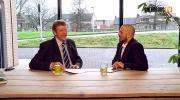 Embedded thumbnail for In gesprek met burgemeester Van Schelven 24 januari 2014
