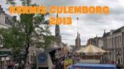 Embedded thumbnail for ZOMERKERMIS CULEMBORG 2013