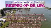 Embedded thumbnail for Respec op de Lek 2015