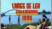 Embedded thumbnail for LANGS DE LEK CULEMBORG 1990