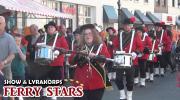 Embedded thumbnail for Show & Lyrakorps Ferry Stars - Koningsdag Culemborg (2014)