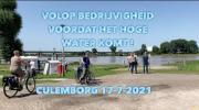 Embedded thumbnail for Volop bedrijvigheid voordat het hoge water komt!