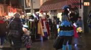 Embedded thumbnail for Ondertussen in Culemborg Dag Sinterklaasje